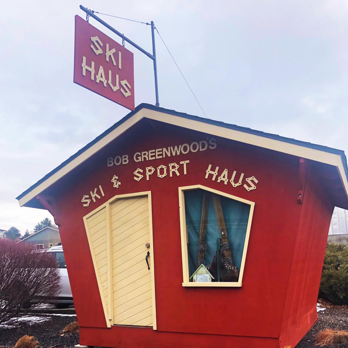Greenwood Ski Haus
