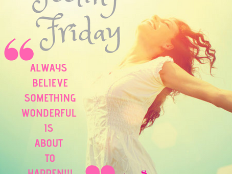 Feeling Friday