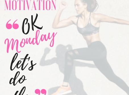 12.24.18 Monday Motivation
