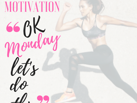 12.24.18 Monday Motivation