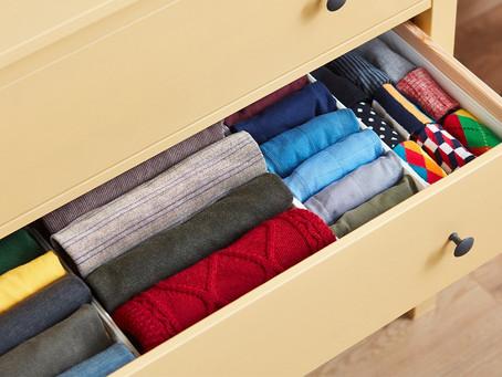 Fold A Yoga Pant