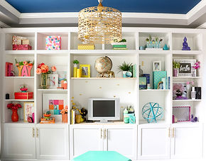 Rainbow-shelf-styling-from-Kailo-Chic-86