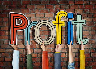10 Tips To #IncreaseProfits In Your Business