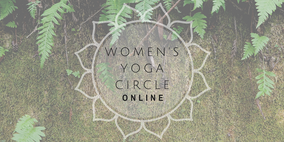 Online Womens Yoga Circle     (1)