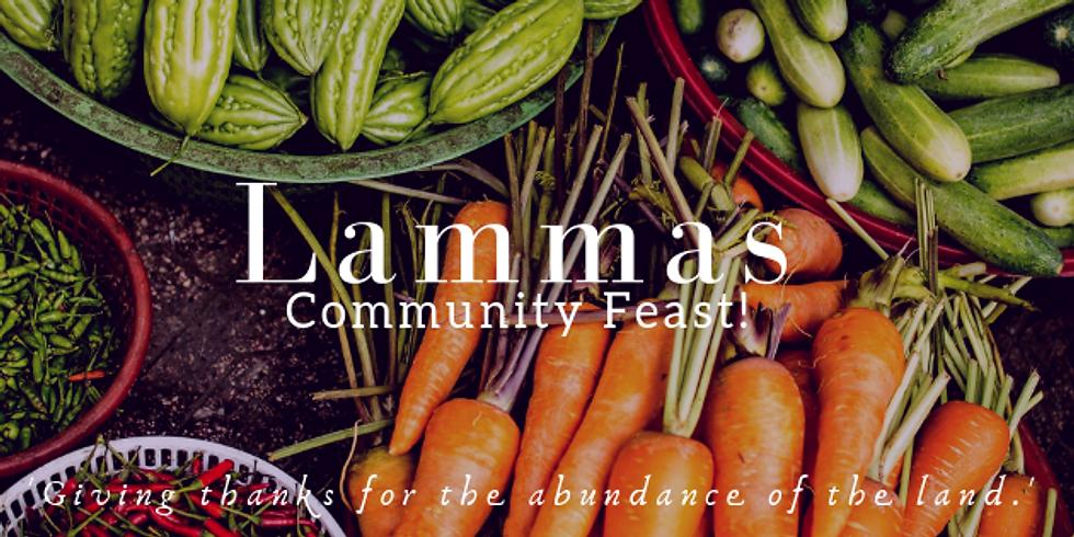 Lammas Community Feast