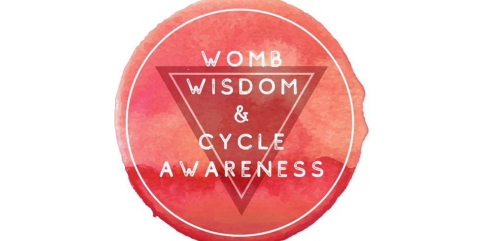 Womb Wisdom & Cycle Awareness