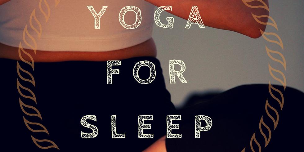 Yoga for Sleep 3rd Jan (1)