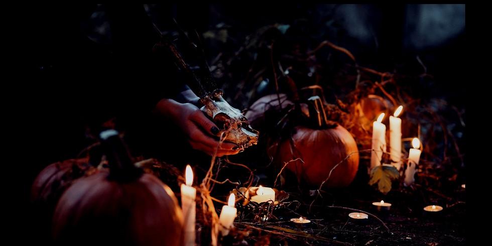 Samhain Women's Ceremony