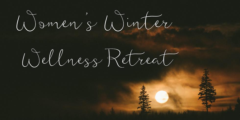 Women's Winter Wellness Retreat