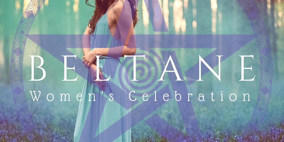 Beltane Women's Celebration