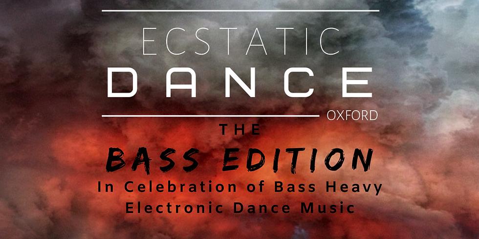 Ecstatic Dance Oxford 1st Birthday Celebration (online)