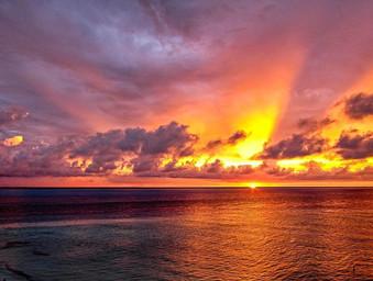 Sotavento Isla Sunset Hideaway | Taste of Isla | Isla Mujeres, Mexico