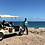 Thumbnail: Large 6 Person Size Golf Cart - 24 Hrs Rental