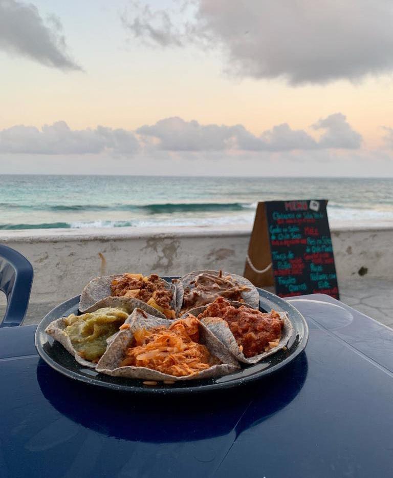 El Torito | Isla Mujeres