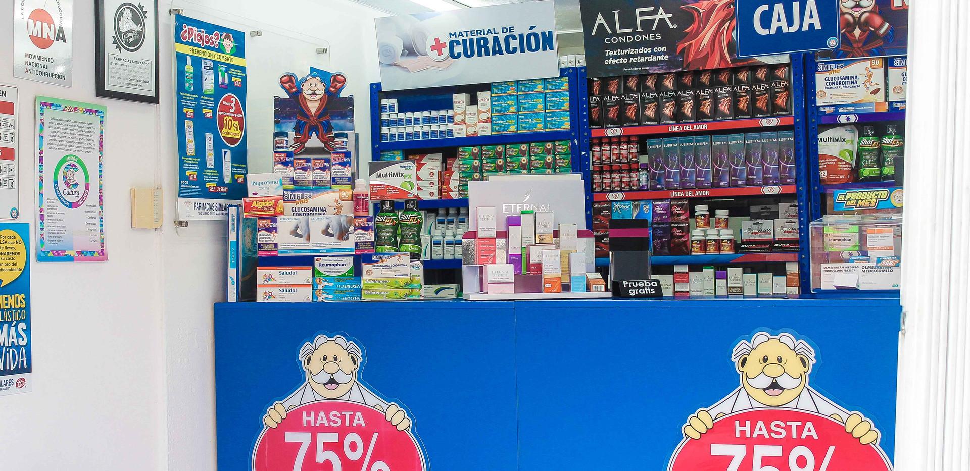 FarmaciasSimilares-tasteofisla-islamujer