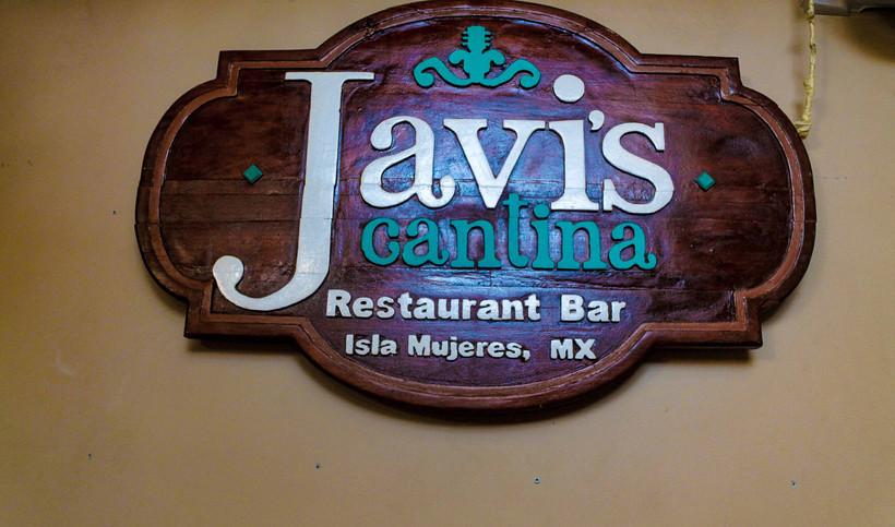 JavisCantina-tasteofisla-islamujeres-foo
