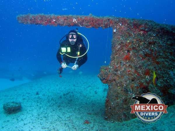 Mexico Divers | Isla Mujeres, Mexico