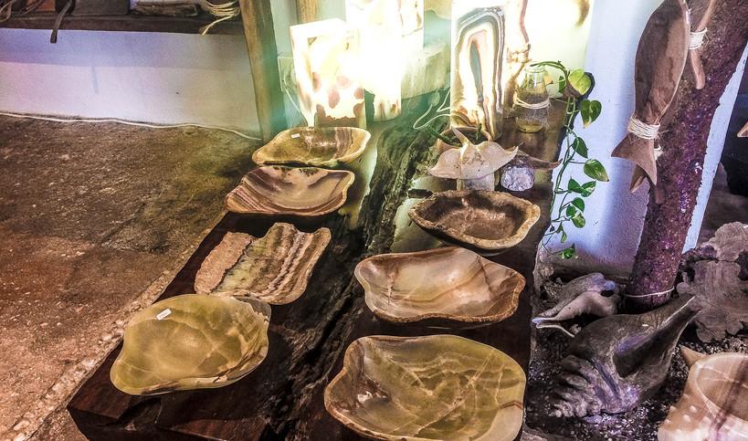 Madera Food & Art