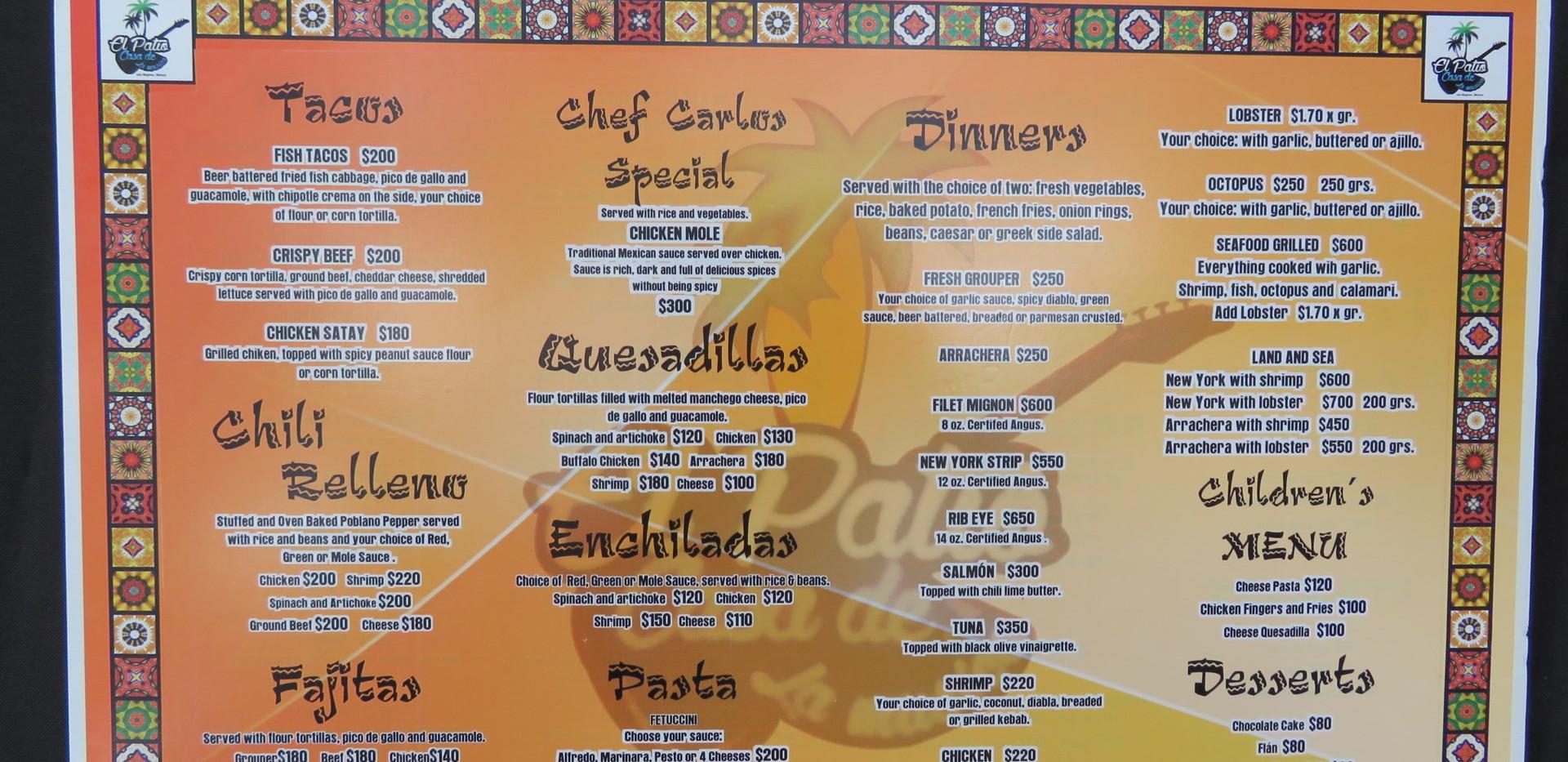 ElPatio121-tasteofisla-islamujeres-food-