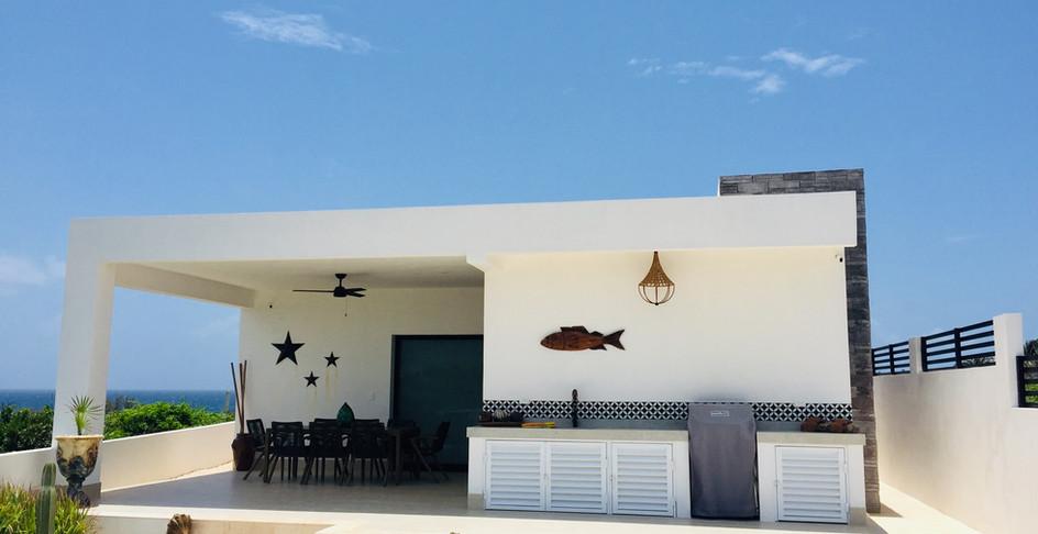 Casa Amanecer | Taste of Isla | Isla Mujeres, Mexico