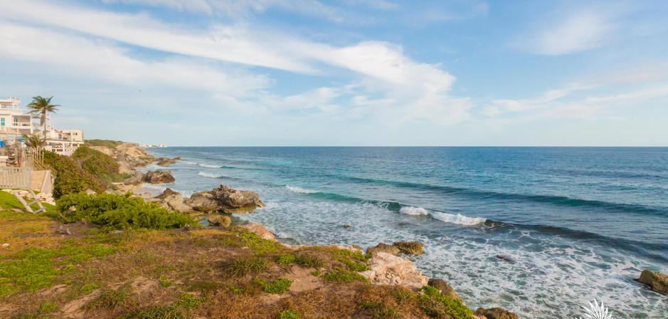 Casa Tres Chile's   Isla Mujeres   Taste of Isla