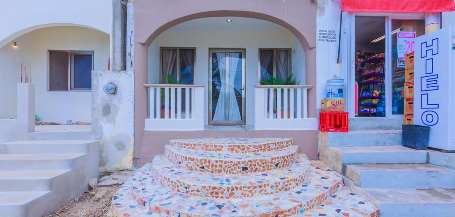 House of Mirrors   Isla Mujeres, Mexico   Taste of Isla