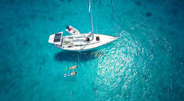 Boats-TasteofIsla-Isla Mujeres-Caribbean