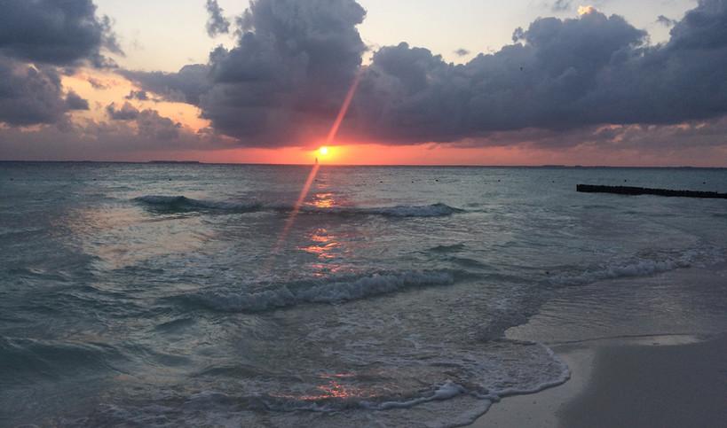 Sunset Cruise | Isla Mujeres, Mexico