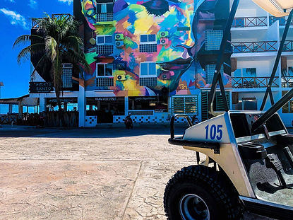 GOLF-Cart-tasteofisla-isla-mujeres-mexic