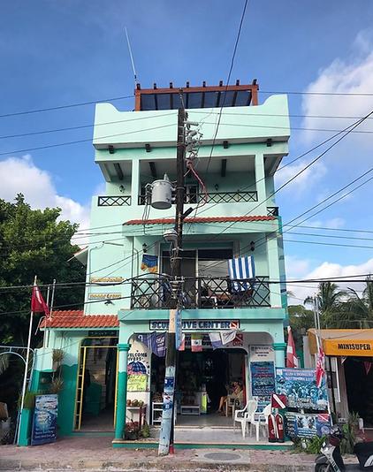 SeaHawk9-TasteofIsla-Isla Mujeres-Caribb