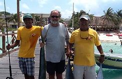 4SeaHawkFishing-TasteofIsla-Isla Mujeres