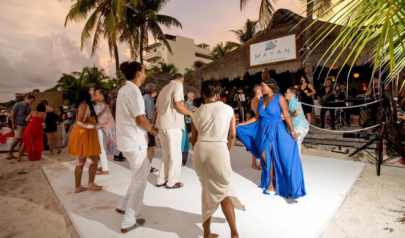 Mayan Beach Club - Isla Mujeres