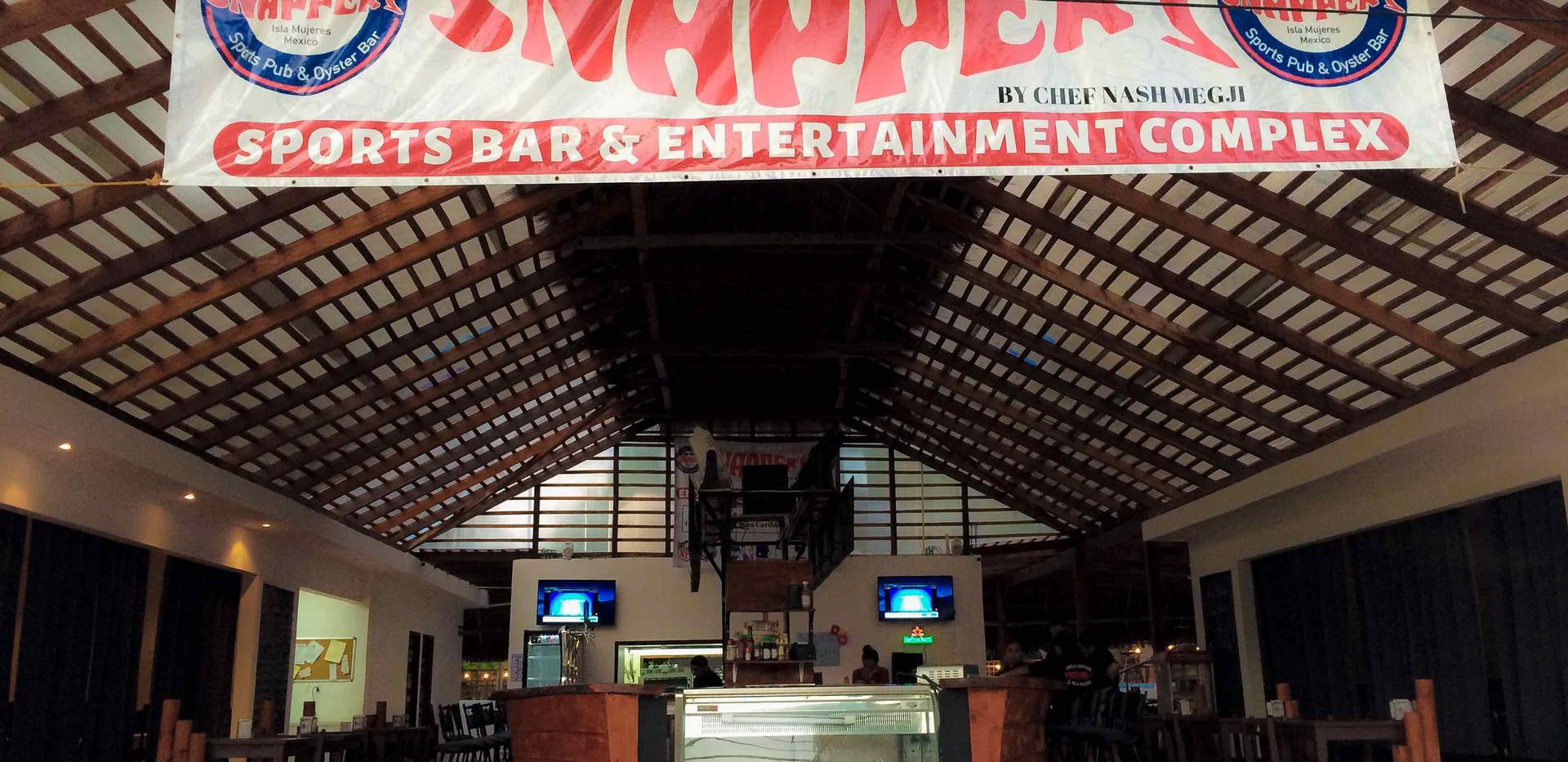 Snapper's