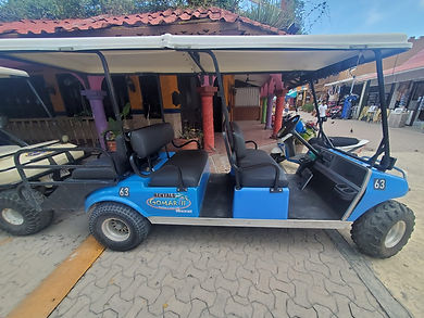 GomarII-GolfCartRental-6PersonGolfcart-I