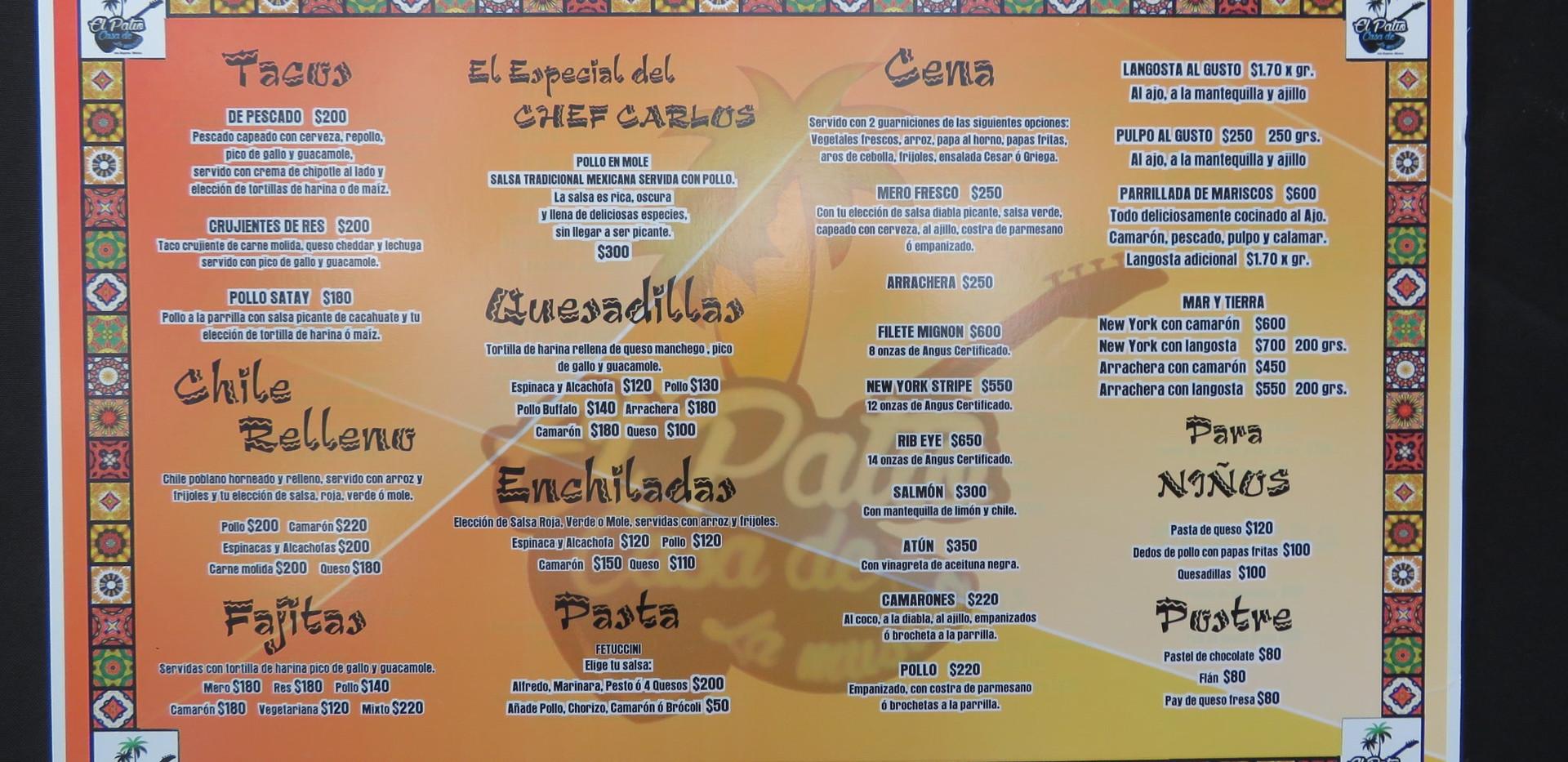ElPatio001-tasteofisla-islamujeres-food-