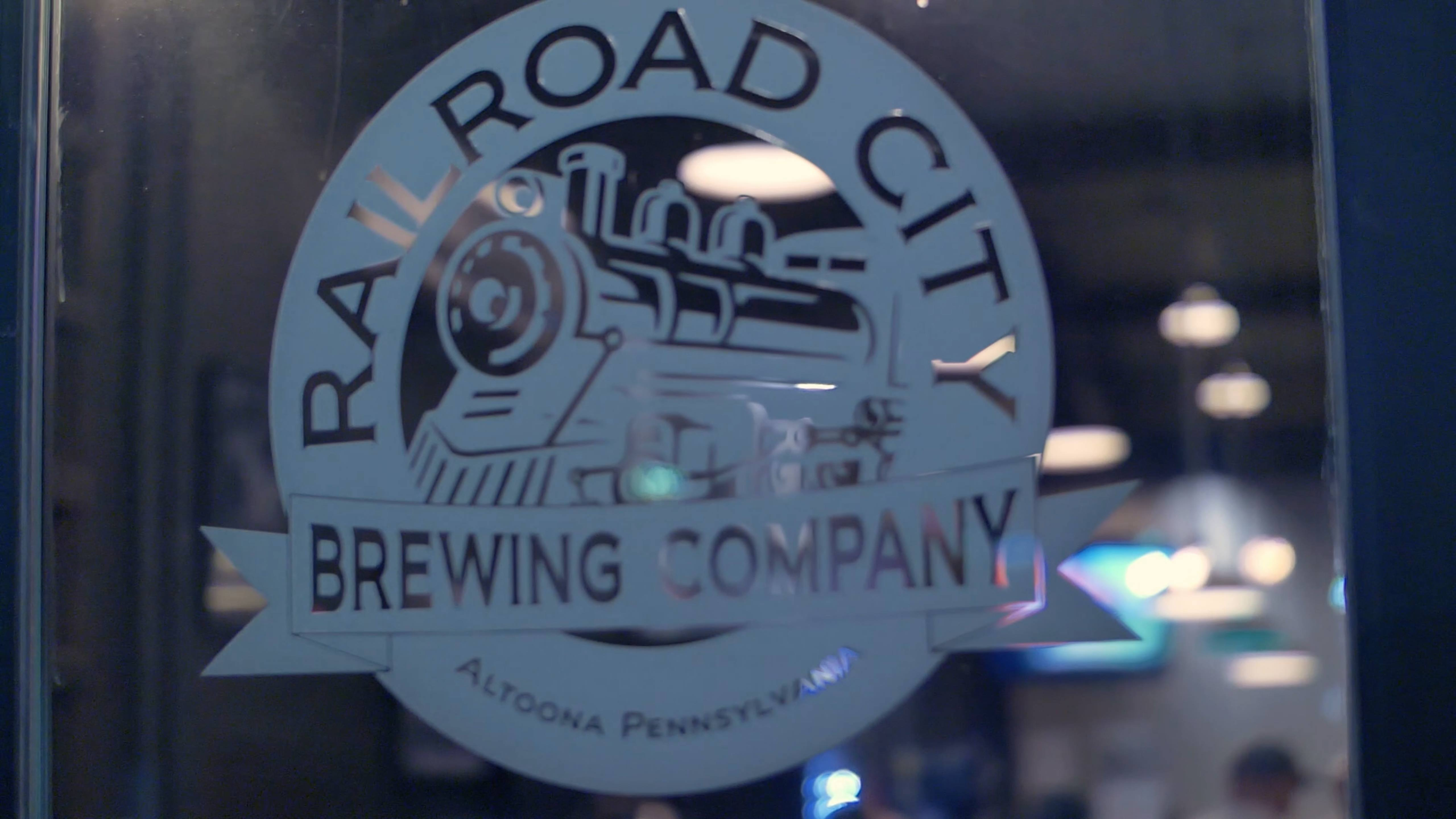 Black Ridge Performance Snippet - Railroad City Brewing Company