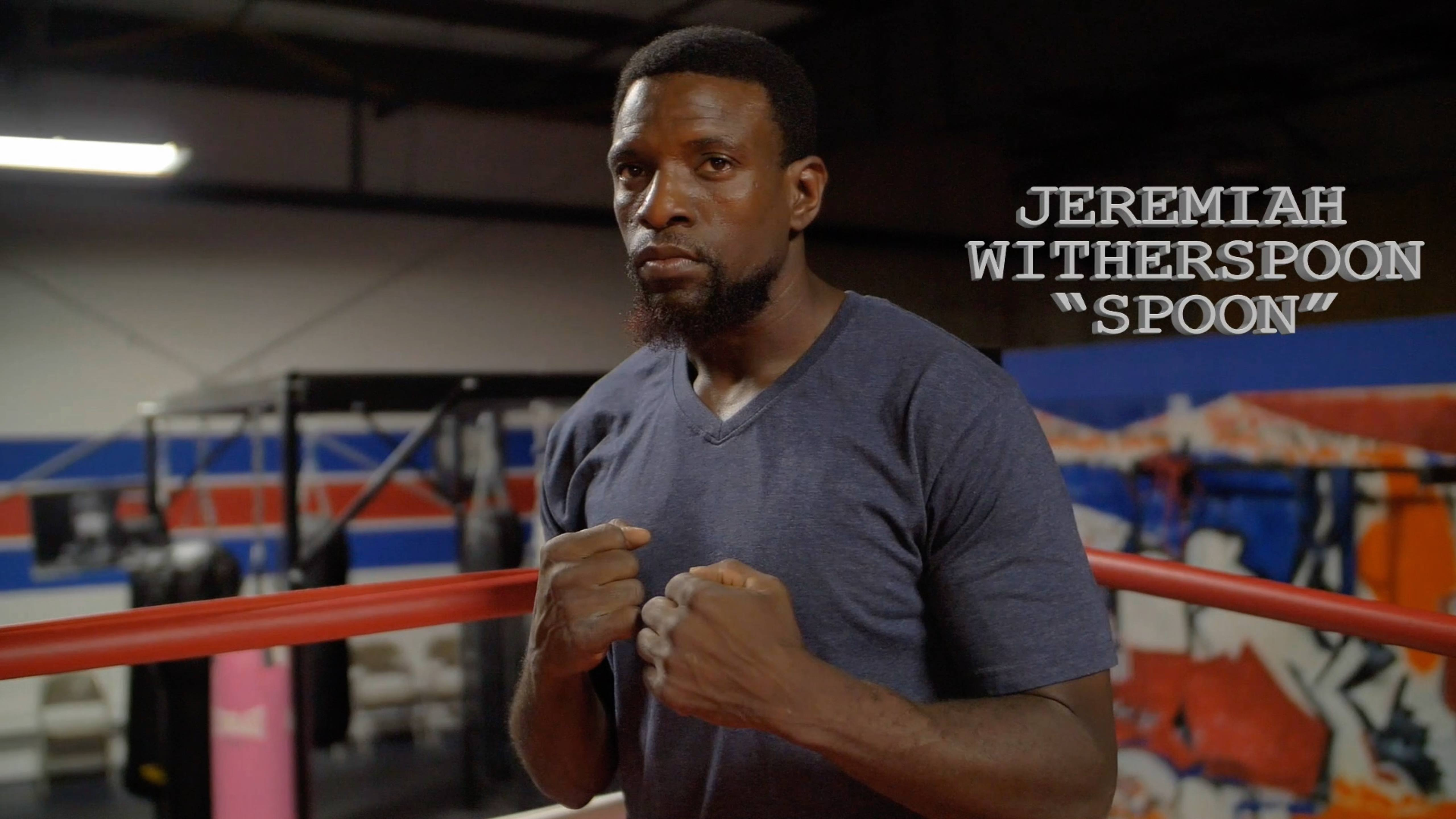 GREY MATTERS - Episode 8 - Scorchin' Boxing - Jeremiah Withers...