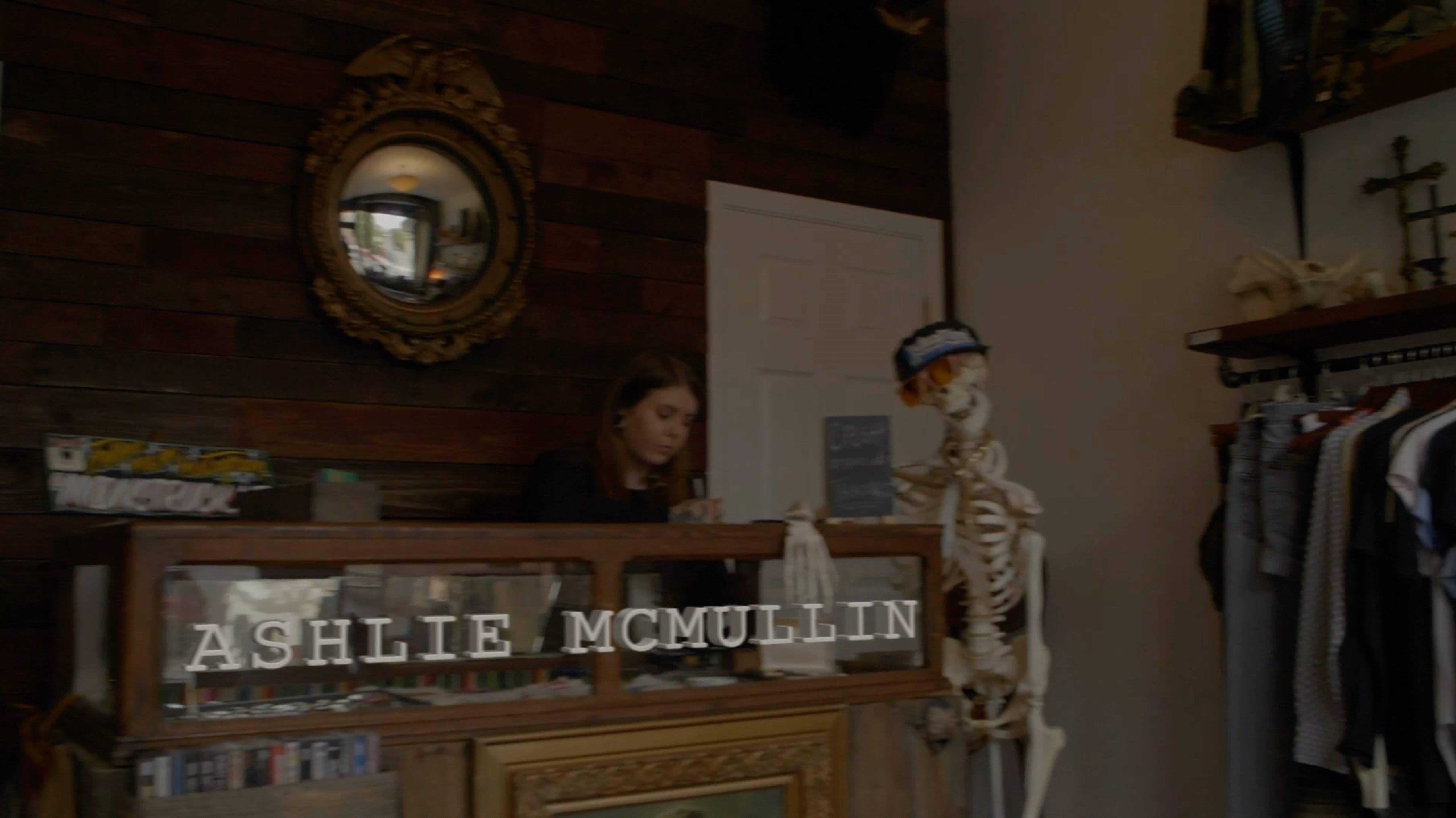 GREY MATTERS - Episode 3 - Moonstruck Vintage Finds - Ashlie M...