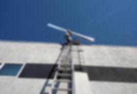 Stockton Flat Roof