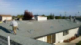 Roof Repair Public Schools