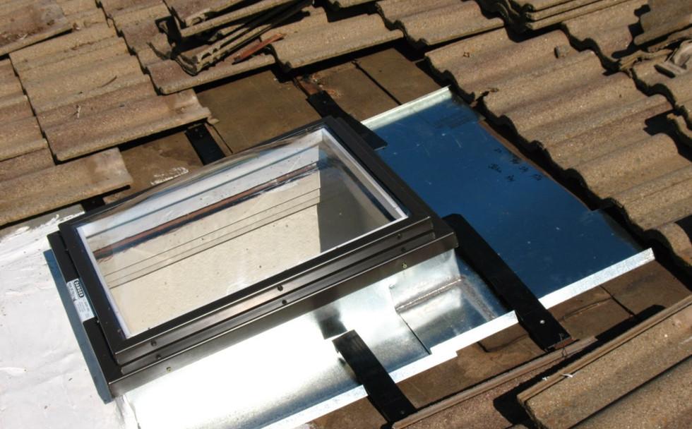 Stockton Tile Roof Repair