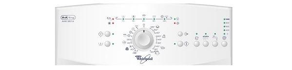 Как войти в сервисный тест стиральной машины Whirlpool , тестовый режим стиральной машины Whirlpool