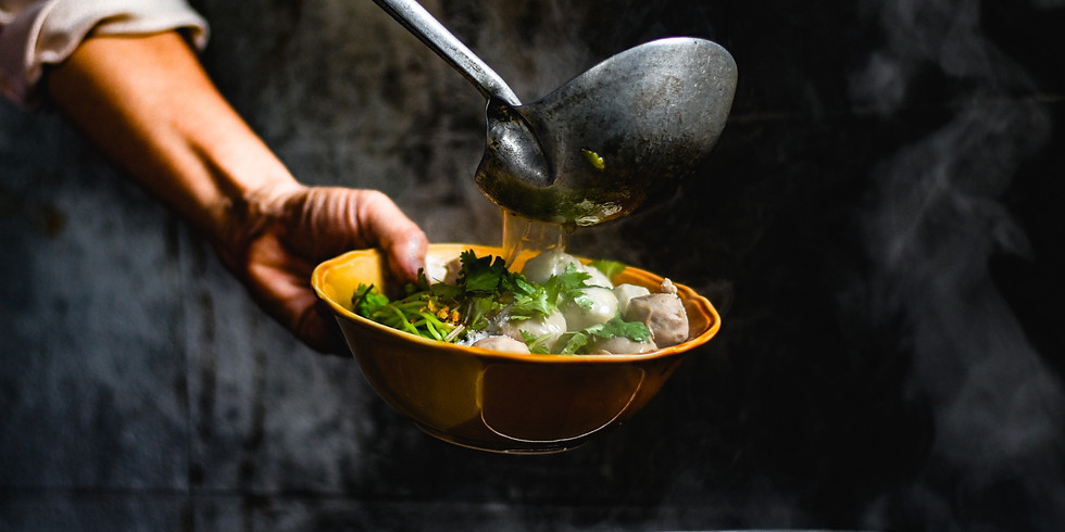 NYC Chinatown Food Crawl