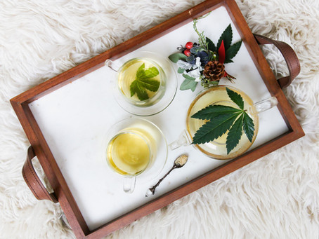 First Cannabis Experience: What to expect when you're expecting to get high?