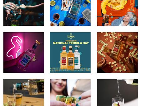 Olmeca National Tequila day!