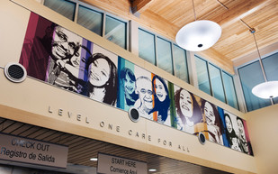 Denver Health Park Hill Clinic_mural_2 c