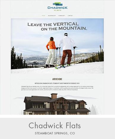 Chadwick Flats