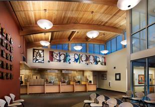 Denver Health Park Hill Clinic_lobby twi