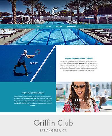 Griffin Club