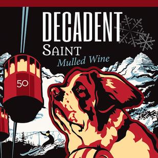 Decadent Saint